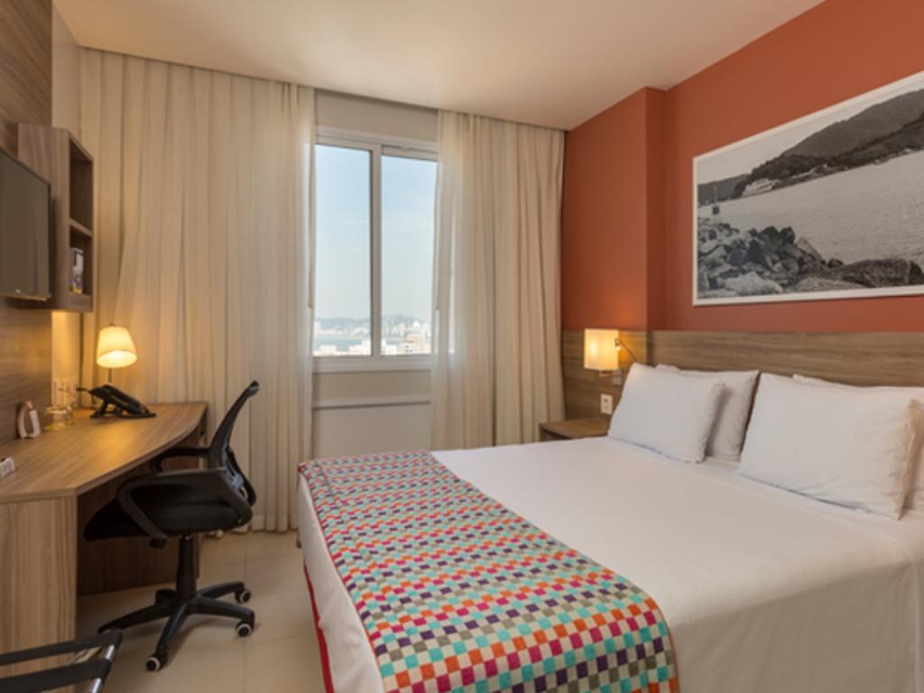 Comfort Santos Hotel