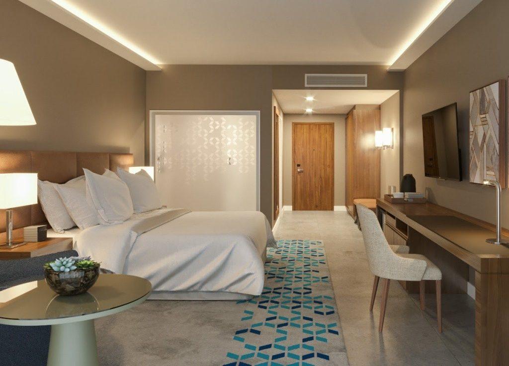Serathon Hotel